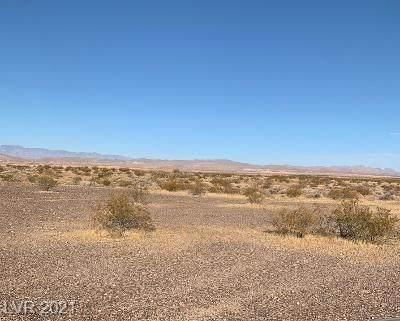 6461 N Jungle, Pahrump, NV 89060 (MLS #2282307) :: Signature Real Estate Group