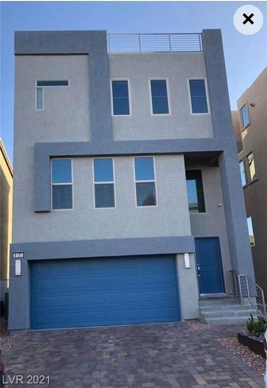 8103 Haywood Estate Avenue, Las Vegas, NV 89113 (MLS #2282546) :: ERA Brokers Consolidated / Sherman Group