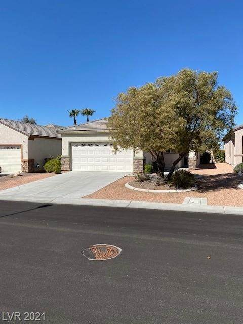 2526 Evening Twilight Avenue, Henderson, NV 89044 (MLS #2282998) :: Billy OKeefe | Berkshire Hathaway HomeServices