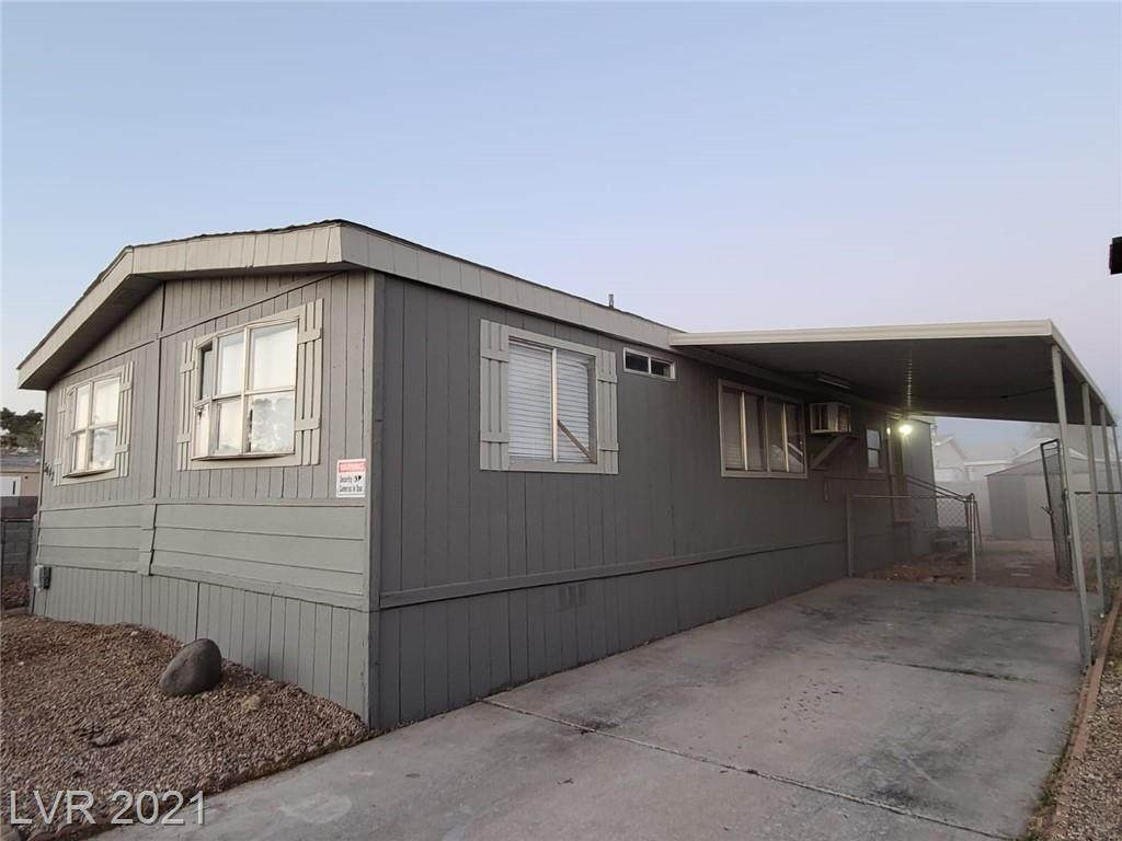 3442 Death Valley Drive - Photo 1
