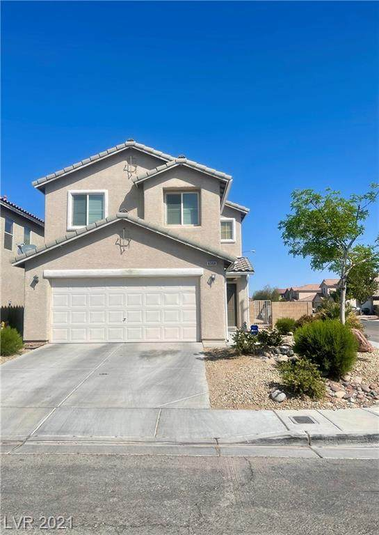 6368 Frosted Dawn Court, Las Vegas, NV 89141 (MLS #2283199) :: Team Michele Dugan