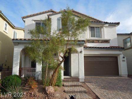 10814 Drake Ridge Avenue, Las Vegas, NV 89166 (MLS #2284597) :: Signature Real Estate Group
