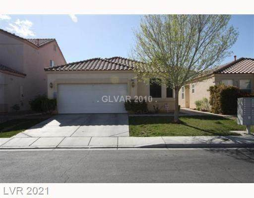 9663 Withering Pine Street, Las Vegas, NV 89123 (MLS #2284954) :: Signature Real Estate Group