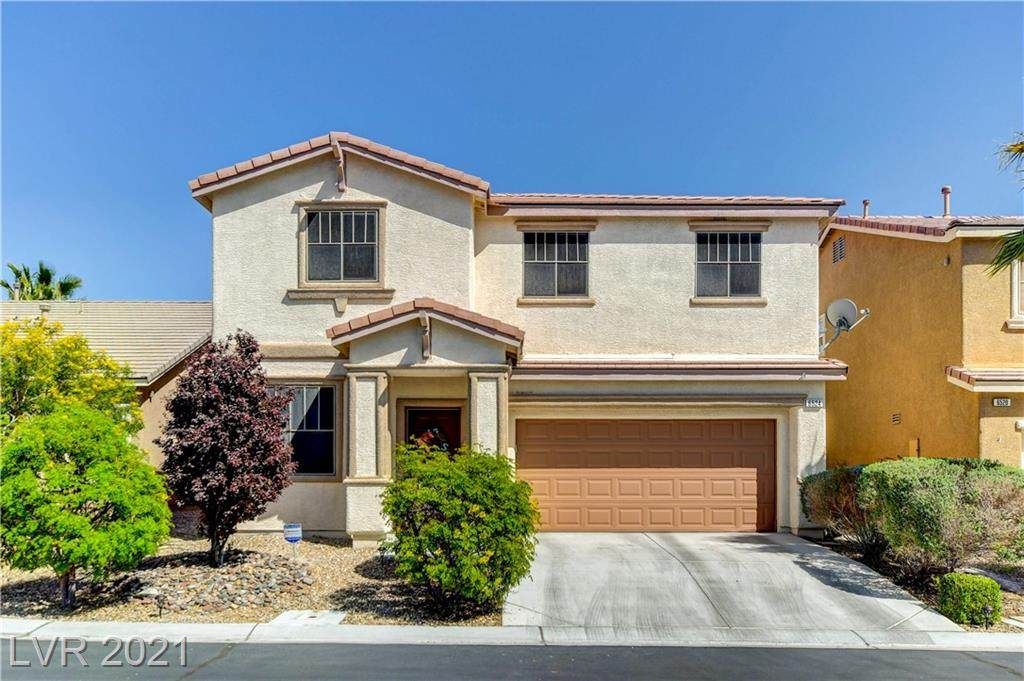 6524 Heavenly Moon Street - Photo 1
