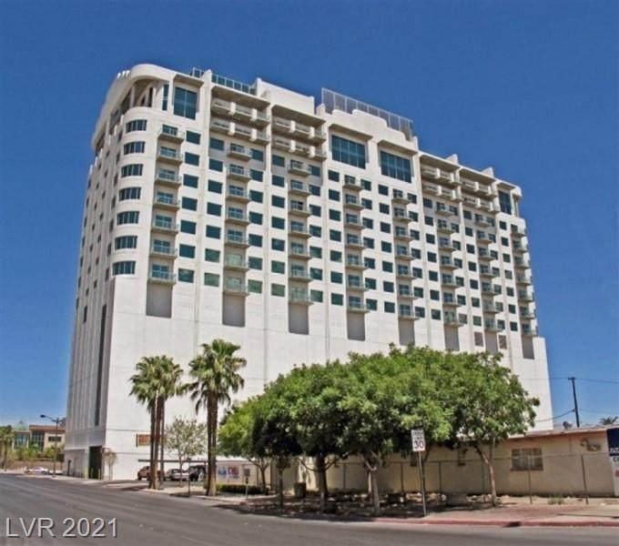 900 Las Vegas Bl Boulevard - Photo 1