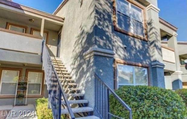 555 Silverado Ranch Boulevard #2066, Las Vegas, NV 89183 (MLS #2285174) :: Custom Fit Real Estate Group