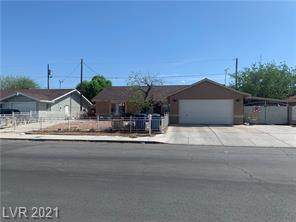 4617 Utah Avenue, Las Vegas, NV 89104 (MLS #2285528) :: Signature Real Estate Group