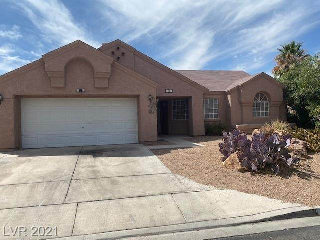 1941 Whiton Street, Las Vegas, NV 89156 (MLS #2285638) :: Signature Real Estate Group