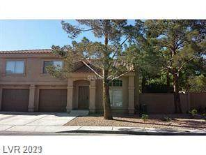 2837 Cool Water Drive, Henderson, NV 89074 (MLS #2285830) :: Signature Real Estate Group
