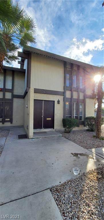 6043 Bromley Avenue, Las Vegas, NV 89107 (MLS #2286155) :: Vestuto Realty Group