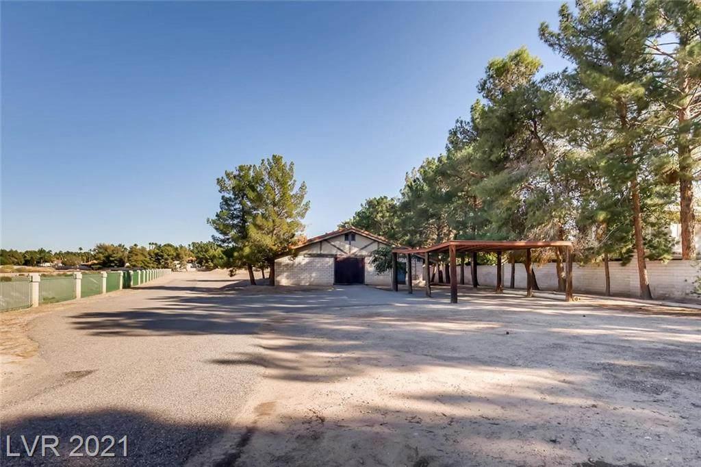 7080 Pecos Road - Photo 1