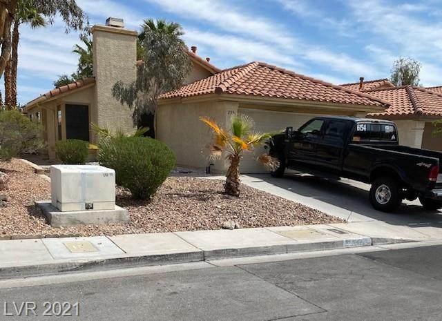 7596 Kalmalii Avenue, Las Vegas, NV 89147 (MLS #2286810) :: The Mark Wiley Group   Keller Williams Realty SW