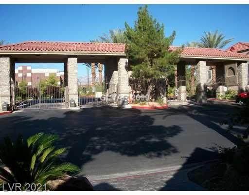 2200 Fort Apache Road #2186, Las Vegas, NV 89117 (MLS #2286877) :: ERA Brokers Consolidated / Sherman Group