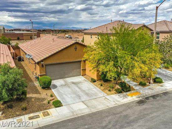 6988 Glencoe Harbor Avenue, Las Vegas, NV 89179 (MLS #2287117) :: Signature Real Estate Group