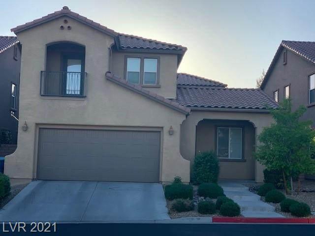 537 Wandering Violets Way, Las Vegas, NV 89138 (MLS #2287239) :: Custom Fit Real Estate Group