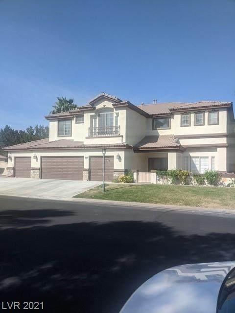 4953 Grey Mesa Street - Photo 1