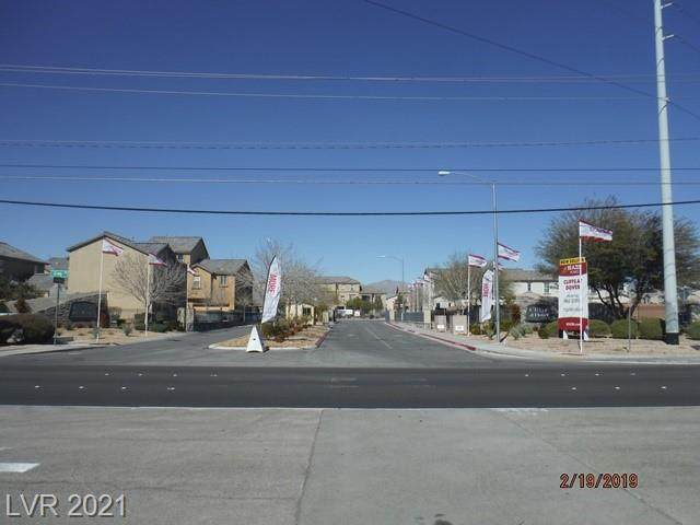 4513 Pencester Street, Las Vegas, NV 89115 (MLS #2287656) :: Signature Real Estate Group