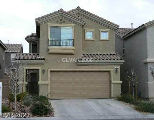 9266 Sterling Hill Avenue, Las Vegas, NV 89148 (MLS #2287695) :: Signature Real Estate Group