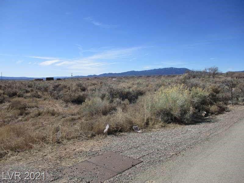 Nv Hwy 319-7.6 Acres - Photo 1