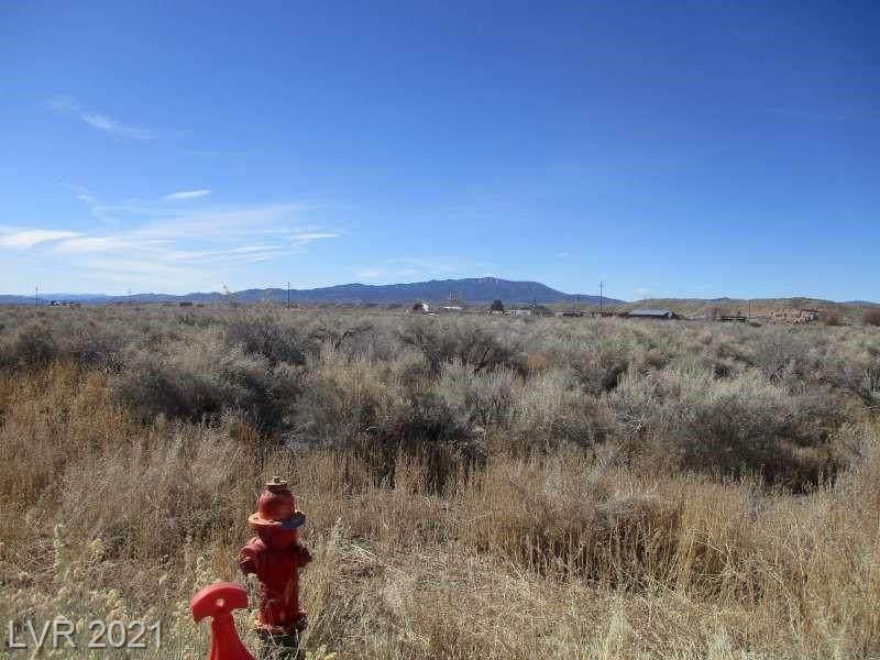 Nv Hwy 319-8.9 Acres - Photo 1