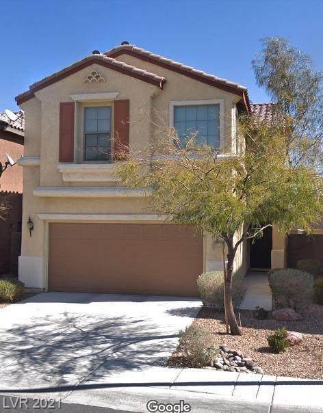 4736 Killington Street, Las Vegas, NV 89129 (MLS #2288154) :: Signature Real Estate Group