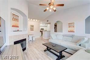 9975 Peace Way #2015, Las Vegas, NV 89147 (MLS #2288405) :: Signature Real Estate Group