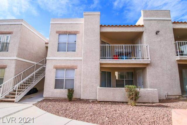 6800 E Lake Mead Boulevard #1086, Las Vegas, NV 89156 (MLS #2288436) :: Signature Real Estate Group