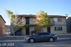 4752 Convaire Avenue, Las Vegas, NV 89115 (MLS #2289095) :: Signature Real Estate Group