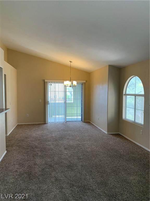 7950 W Flamingo Road #2186, Las Vegas, NV 89147 (MLS #2290480) :: Custom Fit Real Estate Group