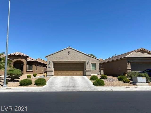 5964 Bow Island Avenue, Las Vegas, NV 89122 (MLS #2290503) :: Signature Real Estate Group