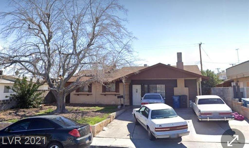4631 Marnell Drive - Photo 1