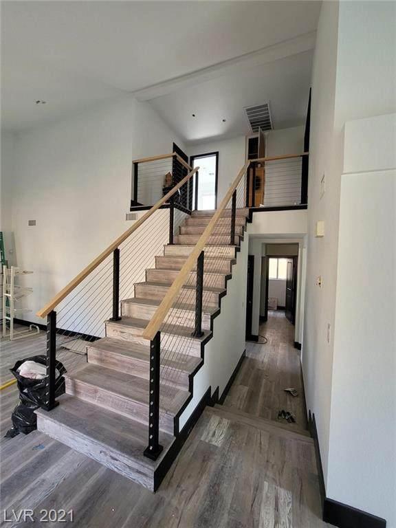 1522 Plain Sight Avenue, Henderson, NV 89014 (MLS #2291091) :: Signature Real Estate Group