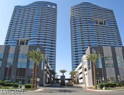 4575 Dean Martin Drive #510, Las Vegas, NV 89103 (MLS #2293317) :: Signature Real Estate Group