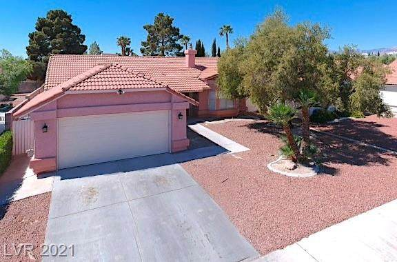 6417 Jean Lee Drive, Las Vegas, NV 89108 (MLS #2293320) :: ERA Brokers Consolidated / Sherman Group