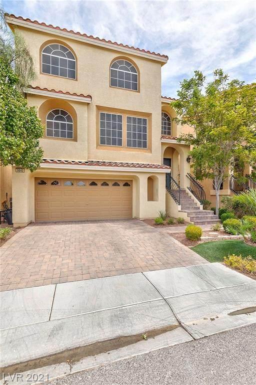 9840 Giant Steps Court, Las Vegas, NV 89141 (MLS #2293398) :: ERA Brokers Consolidated / Sherman Group