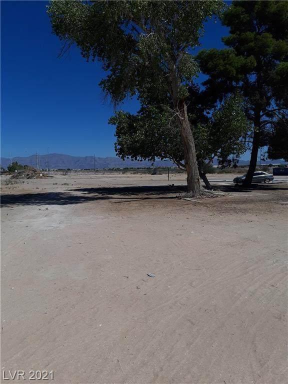 3686 Coran Lane, Las Vegas, NV 89106 (MLS #2293438) :: Jeffrey Sabel