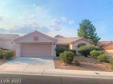 2921 Darby Falls Drive, Las Vegas, NV 89134 (MLS #2294125) :: Custom Fit Real Estate Group