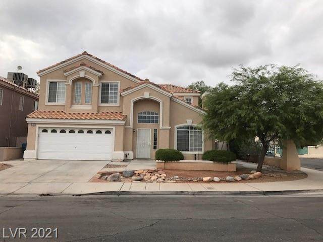 Las Vegas, NV 89147 :: Custom Fit Real Estate Group