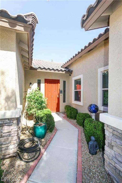 865 Renaissance Street, Boulder City, NV 89005 (MLS #2294904) :: Lindstrom Radcliffe Group