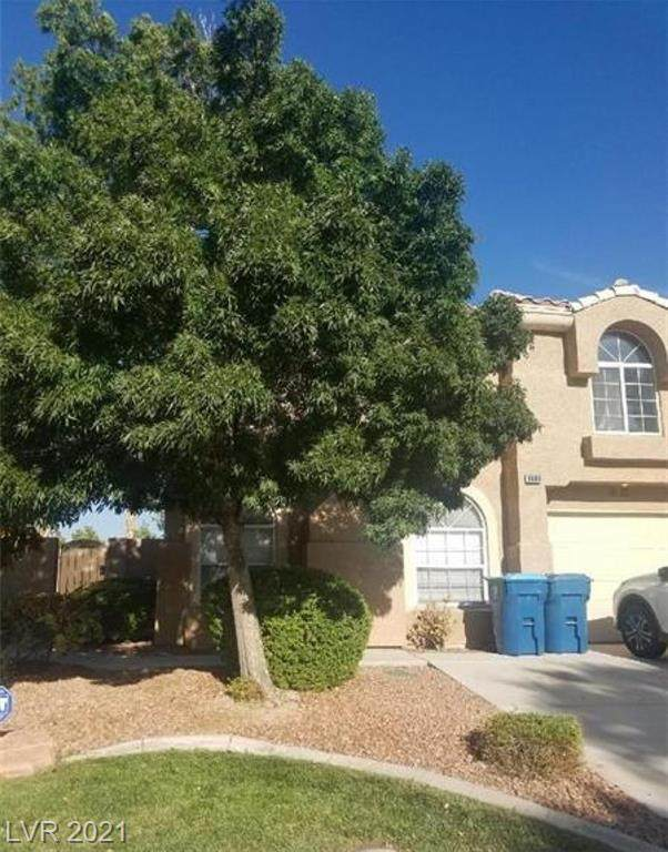 9608 Silver City Drive, Las Vegas, NV 89123 (MLS #2294933) :: Lindstrom Radcliffe Group