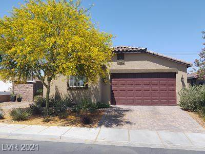 4791 High Anchor Street, Las Vegas, NV 89121 (MLS #2295163) :: Lindstrom Radcliffe Group