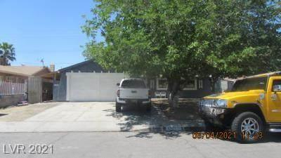 5171 Reeder Circle, Las Vegas, NV 89119 (MLS #2295675) :: Lindstrom Radcliffe Group