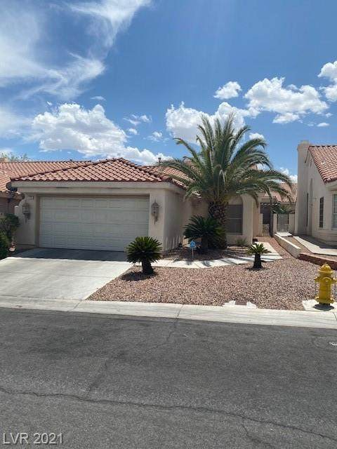 7721 Haskell Flats Drive, Las Vegas, NV 89128 (MLS #2295747) :: Lindstrom Radcliffe Group