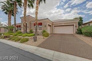 10641 Cerotto Lane, Las Vegas, NV 89135 (MLS #2295847) :: Lindstrom Radcliffe Group