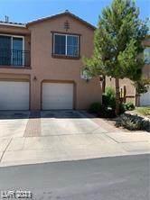 1331 Grass Creek Avenue #3, Henderson, NV 89012 (MLS #2295855) :: Signature Real Estate Group