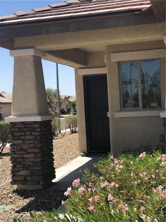 6175 Isola Peak Avenue, Las Vegas, NV 89122 (MLS #2296027) :: Signature Real Estate Group