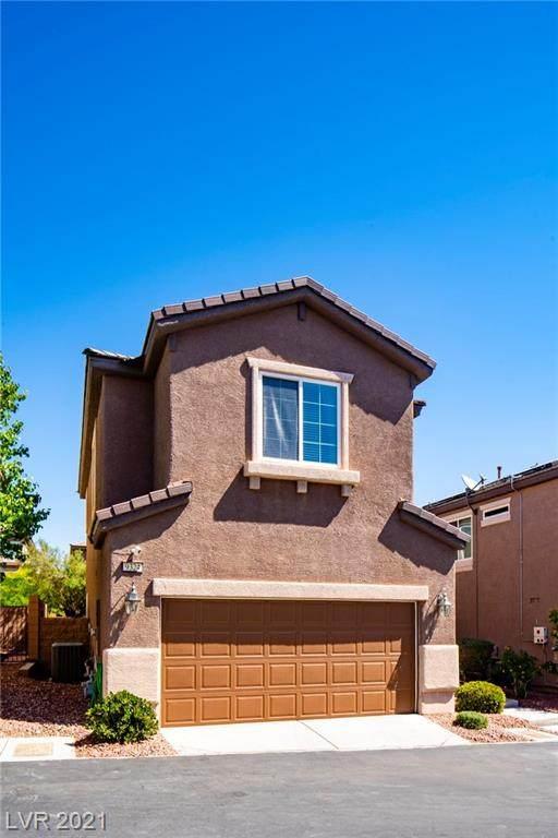 9324 Flowering Tulip Avenue, Las Vegas, NV 89166 (MLS #2296315) :: Hebert Group   Realty One Group