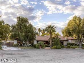 3015 E Viking Road, Las Vegas, NV 89121 (MLS #2296350) :: Hebert Group | Realty One Group