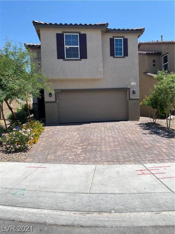 North Las Vegas, NV 89084 :: Hebert Group   Realty One Group