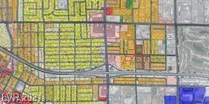 520 28TH Street, Las Vegas, NV 89101 (MLS #2296765) :: 775 REALTY